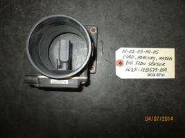 01 02 03 04 05 FORD,MERCURY,MAZDA AIR FLOW SENSOR #1L2F-12B579-BA - $15.99