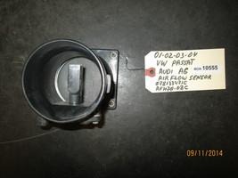 01 02 03 04 Vw Passat Audi A6 Air Flow Sensor #078133471 C/Afh70 08 C Box 10555 - $58.06