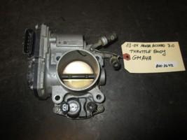 03 04 Honda Accord 3.0 Throttle Body #Gma4 A *See Item Description* - $49.50