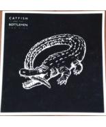 Catfish and the Bottlemen THE RIDE promo album Poster, 12 x 12, Black Fe... - $9.95