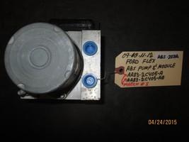 09 10 11 12 Ford Flex Abs Pump & Module #Aa83 2 C405 A/Aa83 2 C405 Ae Abs 227 A - $164.09