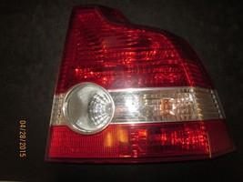 05 06 07 Volvo S40 R Rear Tail Light Oem #30698913 Xx 1091 *See Item* - $74.24