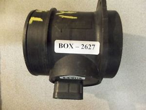 06 07 08 09 10 CHEVY AIR FLOW SENSOR OEM #15911983