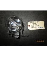 06 07 08 BMW 7 SERIES LEFT SIDE FOG LIGHT #6943415 BOX-7862 *See item* - $50.49