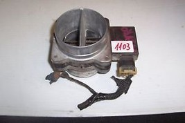 1998 CHEVY ASTRO 4.3L    AIR FLOW SENSOR (1103) - $21.04