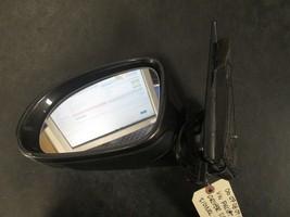 06 10 Vw Passat Left Driver Side Turn Signal Mirror *See Item Description* - $79.20