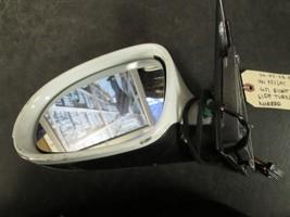 06 10 Vw Passat Golf Gpi Right Passenger Side Turn Signal Mirror Pick Up Only - $64.35