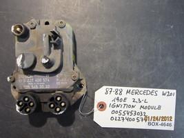 Mercedes Benz °0227400574° Ignition Computer
