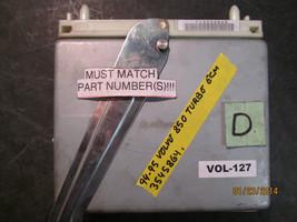 94 95 Volvo 850 Turbo Tcm  Transmission Control #3545864 *See Item Description* - $33.65