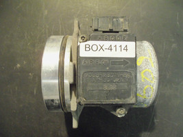 95 96 97 98 99 FORD CONTOUR AIR FLOW SENSOR #93BB12B579BA/AFH6002A BOX-4114 - $15.99