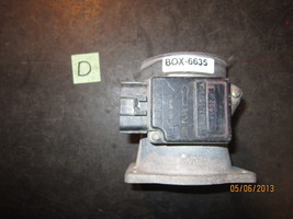 95 96 97 FORD CONTOUR 2.5L AIR FLOW SENSOR #94BB-12B579-CA - $21.03