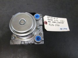08 09 10 11 Honda Civic 1.8 L Abs Pump & Module #0 S12 5981 *See Item Description* - $71.53