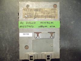 Ac Delco Chevy/Gm/Oldsmobile/Gmc Ecu/Ecm #1225950 Atm *See Item Description* - $33.65