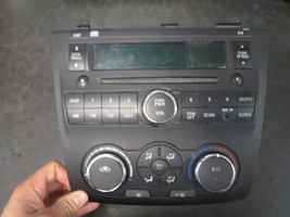 10 11 12 Nissan Altima Radio Cd Player #28185 Zx11 A *See Item* - $108.90