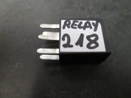 GM RELAY #13361778 RELAY-218 *See item description* - $6.73