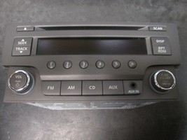 13 14 Nissan Sentra Radio Cd Player #28185 3 Ra2 A *See Item Description* - $27.72