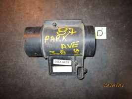 1987 PARK AVE  3.8L  AIR FLOW SENSOR - $25.24
