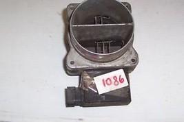 1996 MONTE CARLO 3.4L   AIR FLOW SENSOR #RED 1086 - $16.82