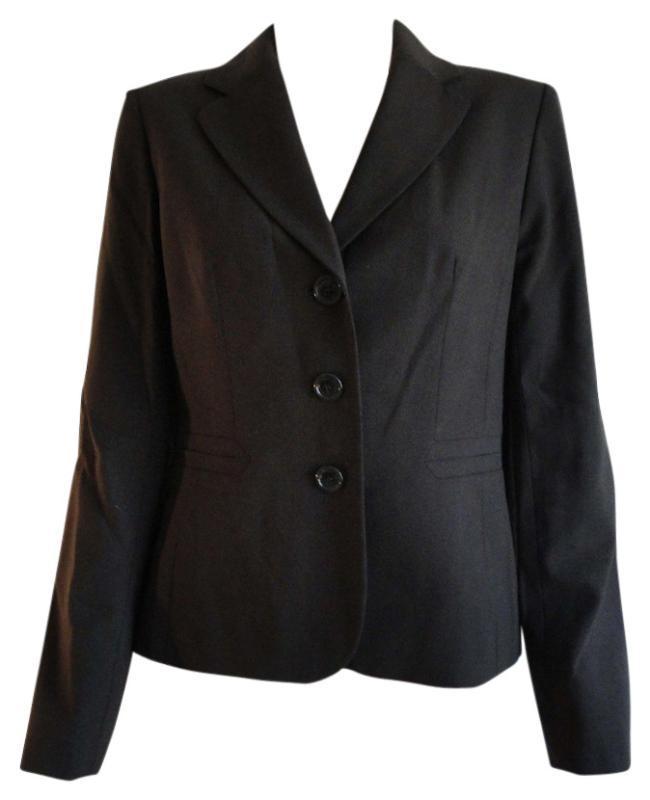 Ann Taylor loft blazer size 4 Brown NWOT - $14.95