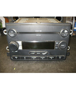 2005 FORD FREESTYLE 6CD PLAYER RADIO OEM #5F9T-18C815-HB *see details* - $89.09
