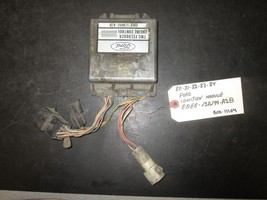 80 84 Ford Ignition Module #E0 Ee 12 A199 A2 B *See Item Description* - $27.71