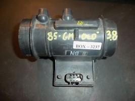84 85 OLDSMOBILE CUTLASS/CIERA 3.8L AIR FLOW SENSOR #25007652/25007650 B... - $23.56