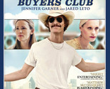 Dallas Buyers Club Blu Ray DVD UltraViolet Digital HD Powerful Drama Movie NEW
