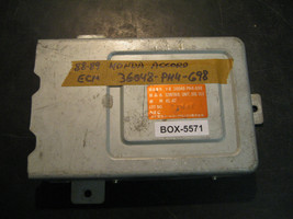 88 89 Honda Accord Ecu/Ecm #36048 Ph4 698 *See Description* - $22.29