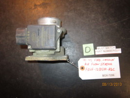 90 91 92 93 94 95 FORD,LINCOLN AIR FLOW SENSOR #F0VF-12B579-A2C *See item* - $25.24