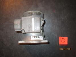 92 93 94 95 Ford Air Flow Sensor #F37 F 12 B579 Da *See Item Description* - $21.03