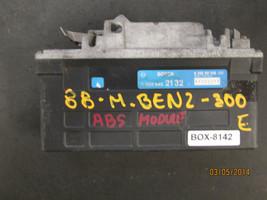 92 93 MERCEDES ABS MODULE #0055452132/0265101018 *see item description* - $12.61