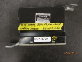 93 94 95 96 Camry Lexus Es300 Cruise Control Module #88240 33060 *See Item* - $12.61