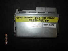 93 94 95 96 INFINITI G20 ABS MODULE #47850-78J00 *See item description* - $33.66