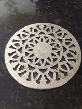 Beautiful trivet - $69.99