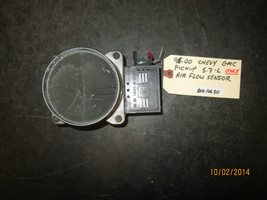 96 97 98 99 00 Chevy Gmc Pickup 5.7 L Only Air Flow Sensor Box 10630 *See Item* - $25.25