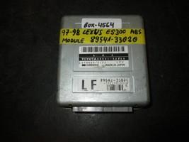 97-98 LEXUS ES300 ABS MODULE #89541-33020 *See item description* - $10.93