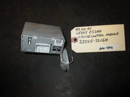99 01 Lexus Es300 Cruise Control Module #88240 33160 *See Item Description* - $16.83