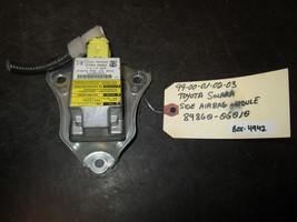 99 03 Toyota Solara Side Air Bag Module *See Item Description* - $42.08