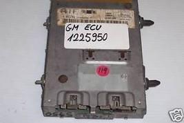 Ac Delco Chevy/Gm/Oldsmobile/Gmc Ecu/Ecm #1225950 Atf *See Item Description* - $33.65