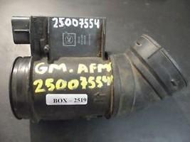 GM AIR FLOW SENSOR #25007554  our# BOX-2519 - $33.65