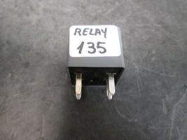 GM RELAY #12293604 RELAY-135 *See item description* - $2.52