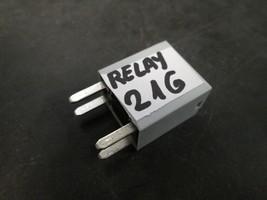 GM RELAY #13361776 RELAY-216 *See item description* - $5.89