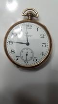 Waltham Grade 225 pocket watch - $145.00
