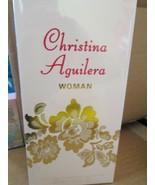 Christina Aguilera by Christina Aguilera for Women Eau de Parfum Brand New - $18.50