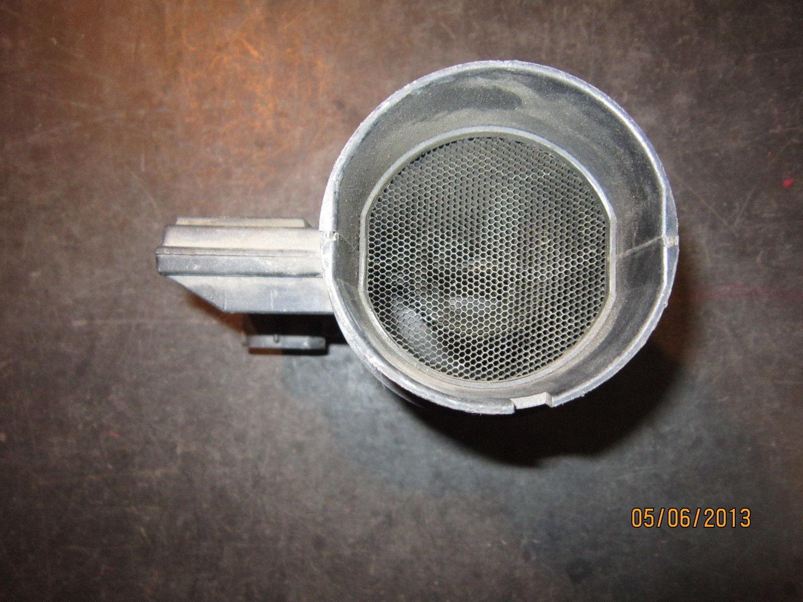 1987 PARK AVE  3.8L  AIR FLOW SENSOR