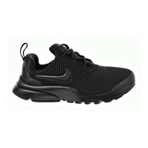 Nike Presto Fly Little Kids' Shoes Black- Black-Black 917955-001 - $58.95