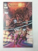 Soulfire Michael Turner's #2 November 2004 Comic Book Aspen Comics - $8.59