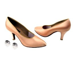 "Ladies Women Ballroom Dance Shoes from Very Fine CD5021M Series 2.75"" Heel (6... - $79.95"