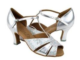 """Ladies Women Ballroom Dance Shoes from Very Fine C6006 Series 2.5"""" Heel (4.5,... - $75.95"""