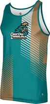 ProSphere Men's Coastal Carolina University Hustle Performance Tank M